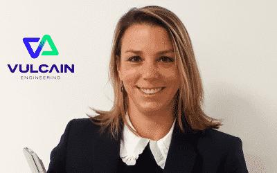 Interview : Élise Descours, Business Unit Manager chez notre partenaire Vulcain